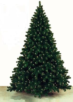 7a5cb64d9 Umelý vianočný stromček s LED svetielkami 150 cm